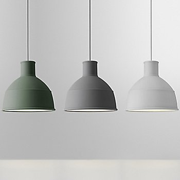 Unfold Pendant / in use