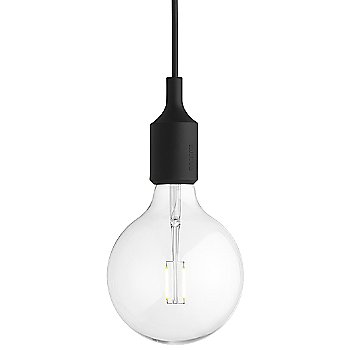 E27 Pendant Light, collection, in use