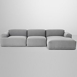 Connect Sectional Sofa