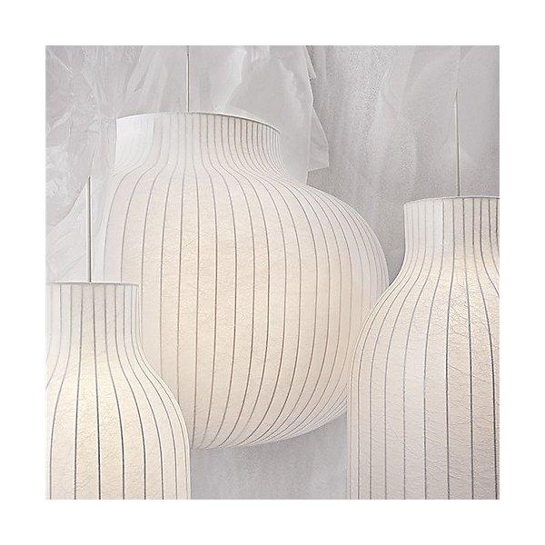 Strand Open Pendant Light