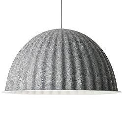 Under The Bell Pendant Light