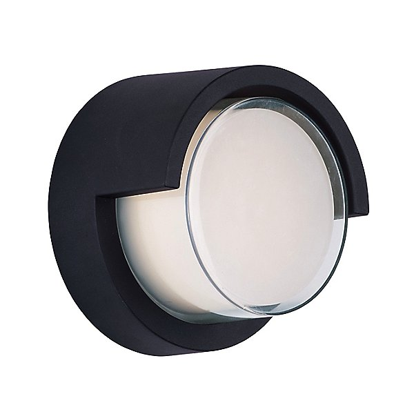 Nerio Round LED Outdoor Wall Light