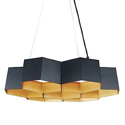 Orso LED Chandelier