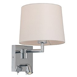 Osvaldo Adjustable Wall Sconce