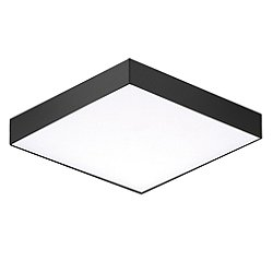Silvio Square LED Flush Mount Ceiling Light