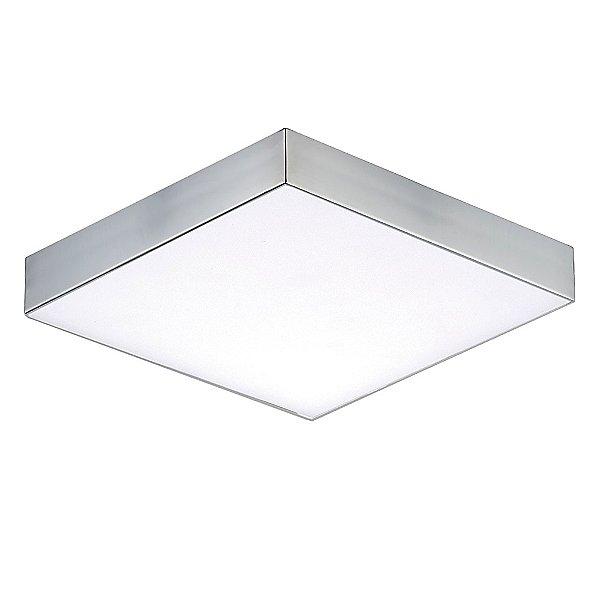 Silvio Square LED Flush Mount Ceiling Light