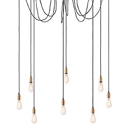 Naldo Multi-Light Pendant Light
