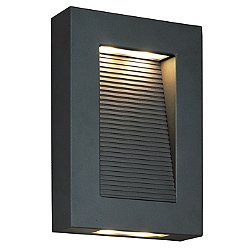 Strato LED Outdoor Wall Light