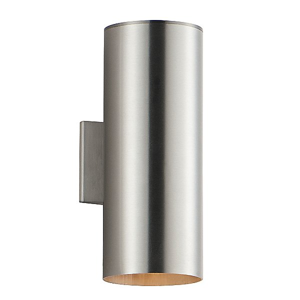 Andare Up and Down Outdoor Wall Light