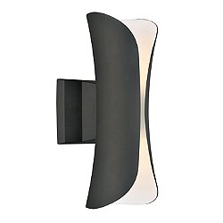 Potere LED Outdoor Wall Light