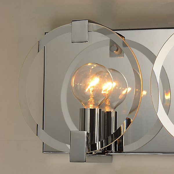 Cellini Vanity Light