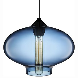 Stargazer Pendant Light