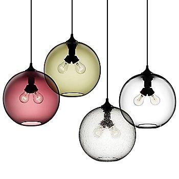 Plum / Gray / Crystal / Effervescent
