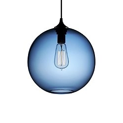 Solitaire Pendant Light