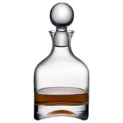 Arch Whisky Bottle