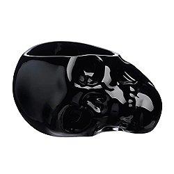 Memento Mori Skull Bowl