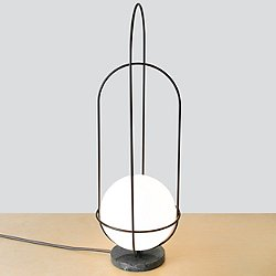 Orbit Table Light