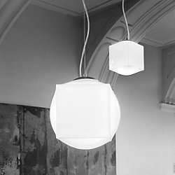 Macondo Pendant Light