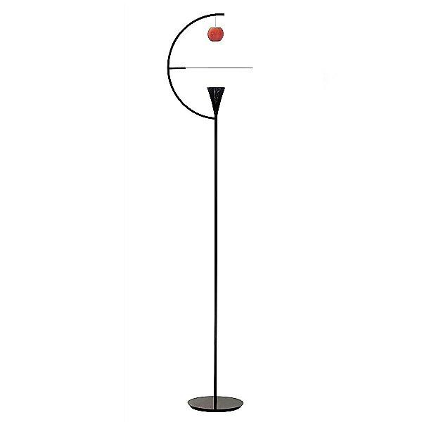 Newton LED Floor Lamp