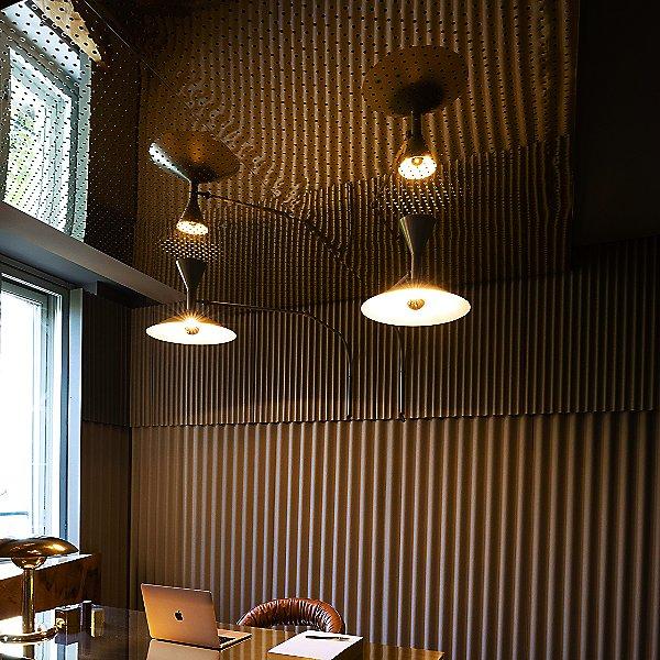 Lampe de Marseille Wall Sconce