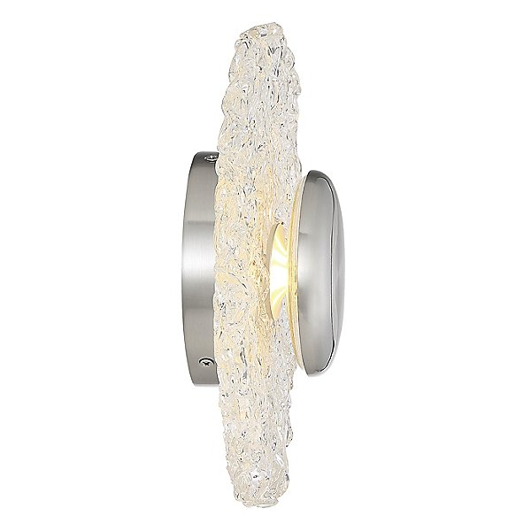 Colette Round LED Wall / Ceiling Light