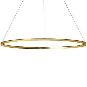 Gold Polished Anodized finish / Downlight