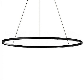 Uplight / Black finish