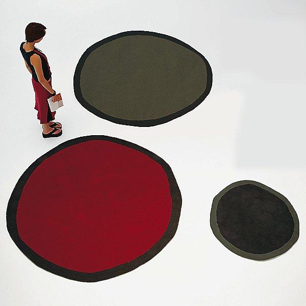 Aros Round Rug