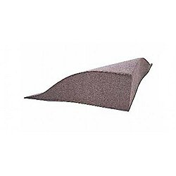Flying Carpet Wedge