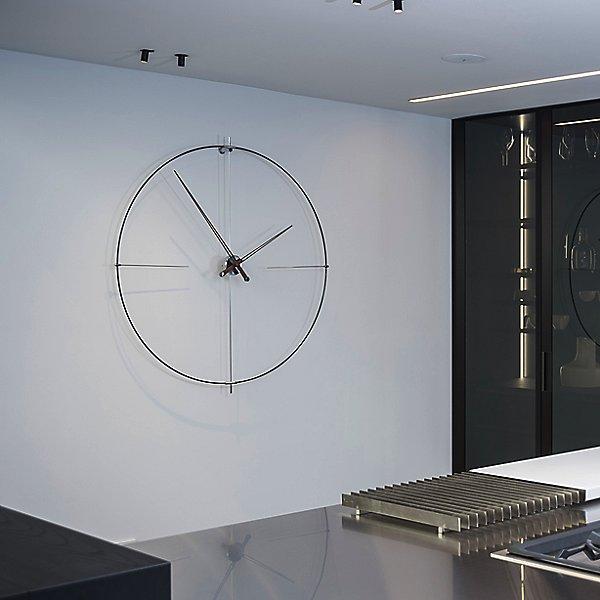 Bilbao Wall Clock