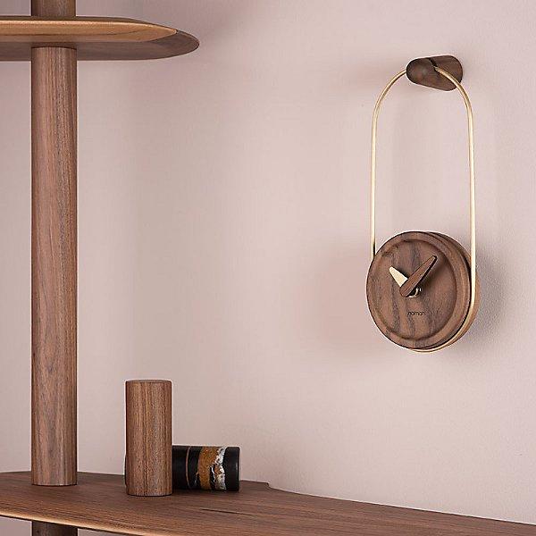 Micro Eslabon Wall Clock