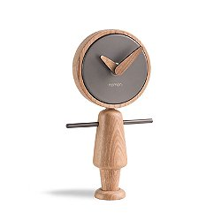 Nene Table Clock