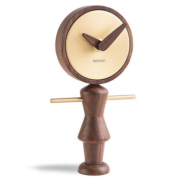 Nena Table Clock
