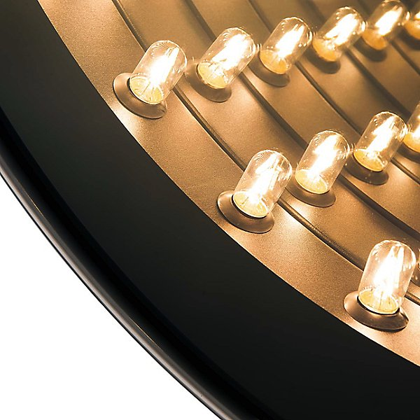 Carnival LED Infinity Mirror