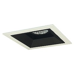 Iolite MLS LED Wall Wash One Head Trim