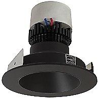 Pearl 4-Inch LED Retrofit Round Deep Cone Reflector Trim
