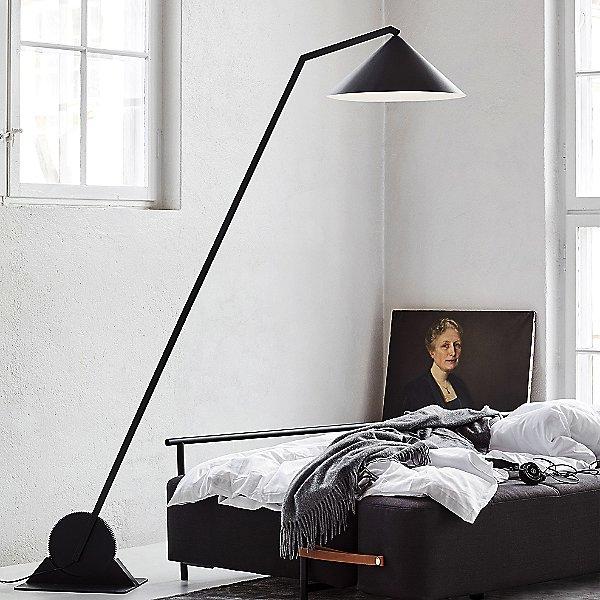 Gear Floor Lamp