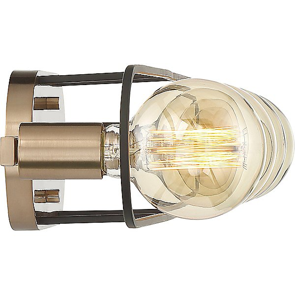 Hank Vanity Light