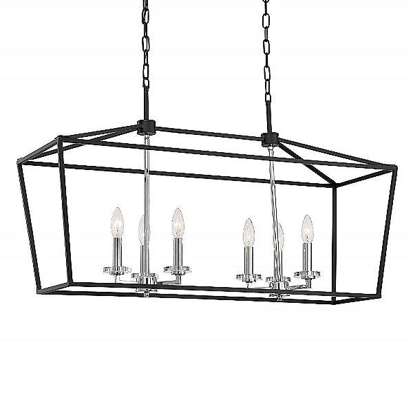 Will Linear Suspension Light