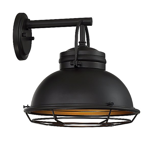 Candace Outdoor Wall Light