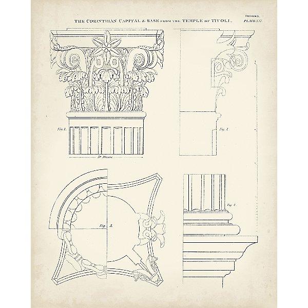 Greek & Roman Architecture I