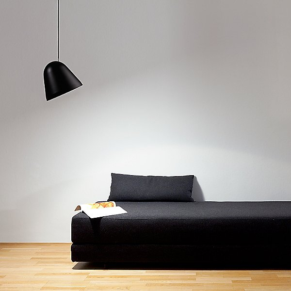 Tilt Pendant Light