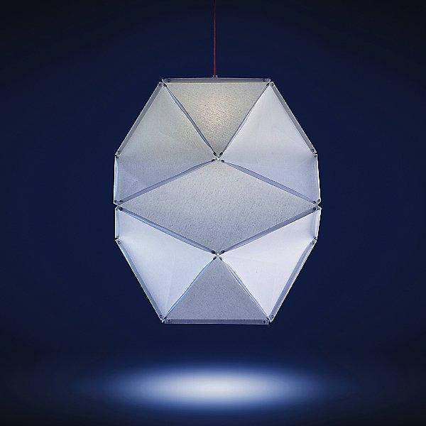 Fold Agathe LED Pendant Light