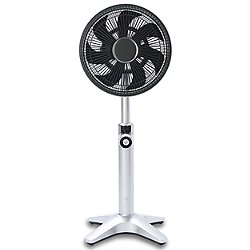 F3 Fan with Aromatherapy