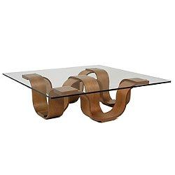 Square Medium Cocktail Table