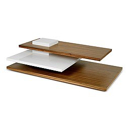 Planar Cocktail Table