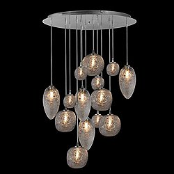 Cosmos 14-Light Multi-Light Pendant Light