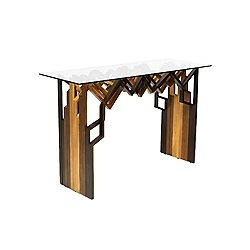 Zagi Console Table