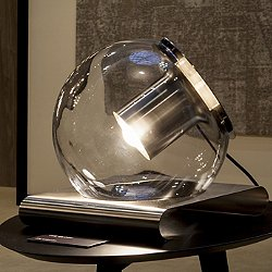 The Globe Table Lamp