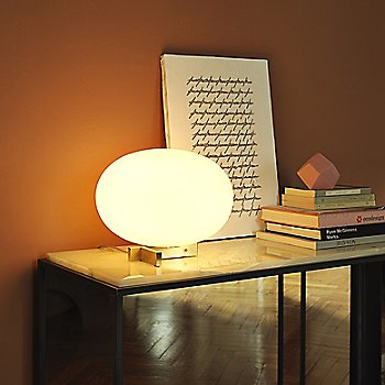 Alba Table Lamp / in use